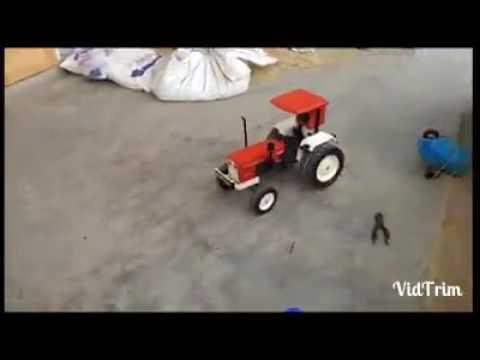 Punjabi Sirra Tractor Toy👌👌Tochan