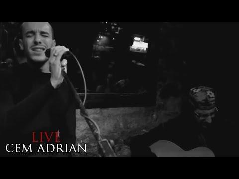 Cem Adrian & Murat Yılmazyıldırım - Kan Revan İçindeyim (Live)