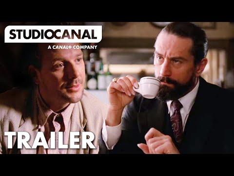 ANGEL HEART - Official Trailer - 4K Restoration starring Mickey Rourke and Robert De Niro