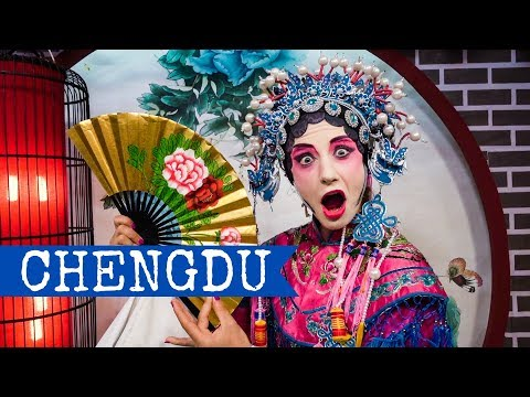 Chengdu travel guide | Things to do in Chengdu | China | Sic
