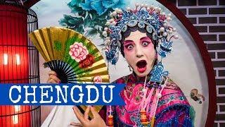 Chengdu travel guide | Things to do in Chengdu | China | Sichuan | 成都 | 四川