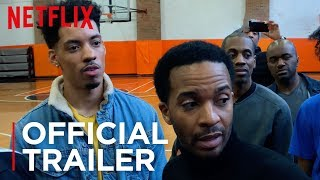 High Flying Bird | Official Trailer [HD] | Netflix