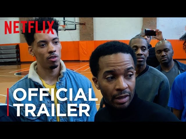 High Flying Bird | Official Trailer | Netflix