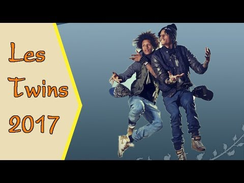 Download Youtube: Hip Hop 2017 - Les Twins 2017 - Best Dance Of The World 2017 HD P17
