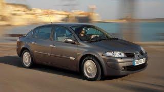 Zed-FULL - OBD - Renault Megane 2006 год (полная утеря)