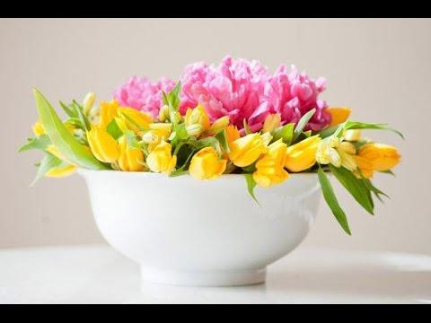 Цветы в интерьере: тюльпаныиз YouTube · Длительность: 2 мин47 с  · Просмотров: 558 · отправлено: 29.12.2015 · кем отправлено: Дизайн интерьера