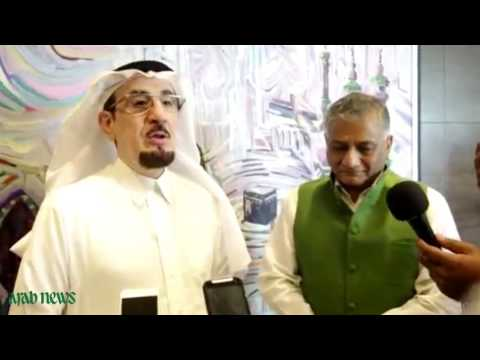 Joint press conference on stranded Indians issue in Saudi Arabia