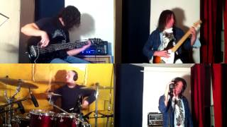 Exploder (Audioslave cover) by Side Effects
