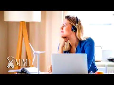 Cover Lagu Música relajante para trabajar relajado y concentrado en la oficina y concentrarse HITSLAGU