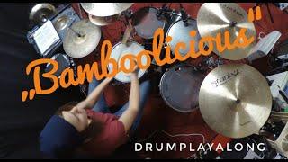 "Sandra Schorer - ""Bamboolicious"" [Drumplayalong]"