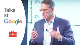 """Peter Fader * Sarah Toms: """"The Customer Centricity Playbook""""   Talks at Google"""