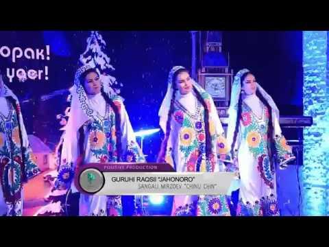 New Tajik song 2016