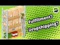 Tricoma Blog - Fulfillment Oder Dropshipping. Definition, Vorteile Und Nachteile.