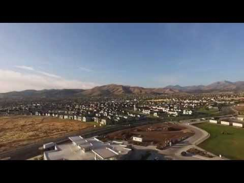 South Point Residential Community in American Fork, UT. by Oakwood Homes