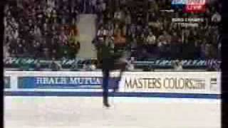 Evgeni Plushenko - Simply the best thumbnail