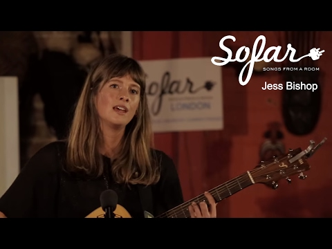 Jess Bishop - Fall Through Time | Sofar London