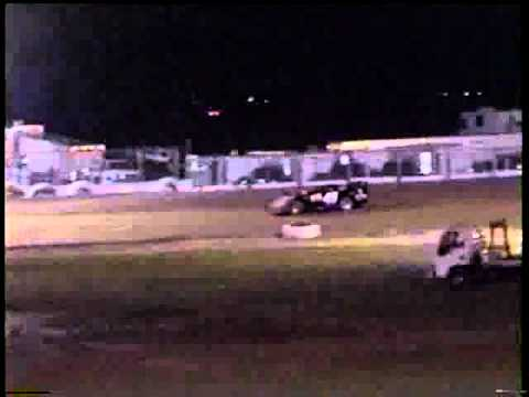 Malden Speedway April 8 - Late Model Feature