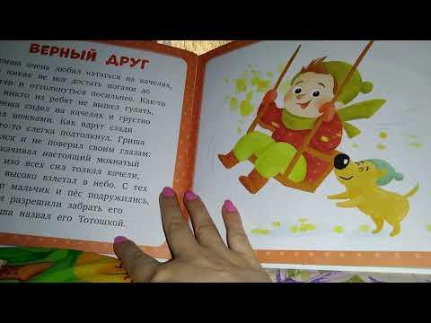 """""""Храбрый утёнок. 17 историй и сказок для самостоятельного чтения"""" Лида Данилова #гала_ф_читалочка"""