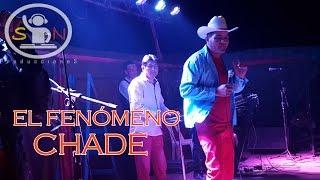 el fenmeno chade huachana 2016