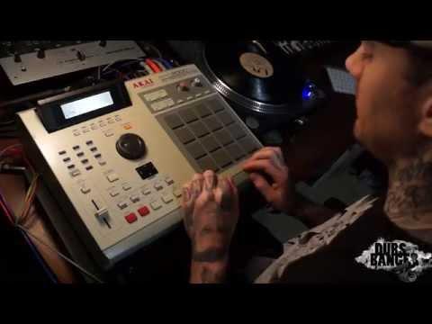 Classic Hip Hop Jazz Soul Funk Sample Beat Making Video Golden Era