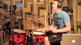 Die Toten Hosen- Oberhausen (Drum Cover)