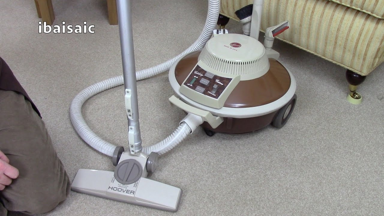 Sears Vacuum Cleaners