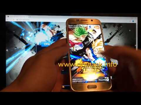 Dragon Ball Legends Hack 2019 - Unlimited Crystals - Android / IOS