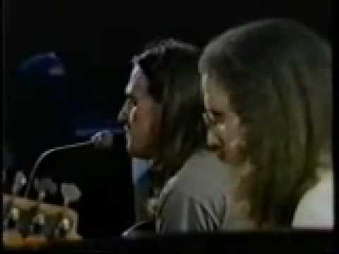 You've got a friend (James Taylor & Carole King)