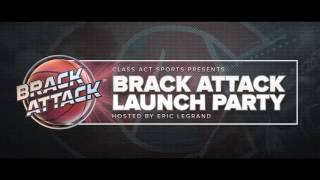 Brack Attack - Be A Part of Class Act Movement