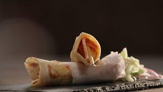 Egg Roll  | 5 Best Egg Recipes With Chef Anupa | Sanjeev Kapoor Khazana