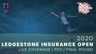 DGPT - Ledgestone Insurance Open | FPO | Final Round