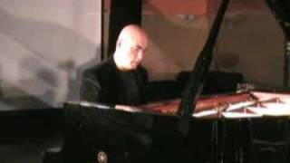 Mike Garson - 4 Note Improvisation