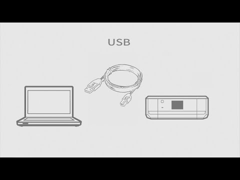 パソコンと接続する (USBケーブル編) (EP-807A,EP-907F,EP-977A3,EP-806A) NPD5214