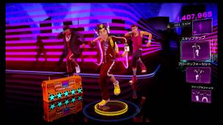 DanceCentral 3 Beware Of The Boys (Mundian To Bach Ke) Hard