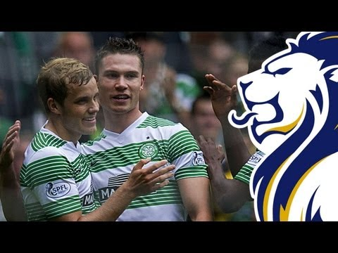 Hoops survive late scare to beat Saints in Premiership | Celtic 2-1 St Johnstone