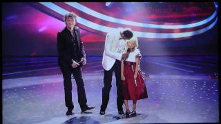 America's Got Talent And The Winner Is ?