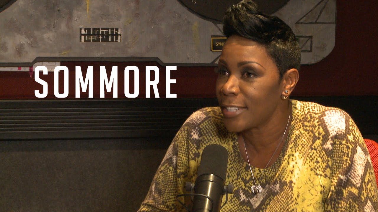 Sommore on comedy corner youtube arubaitofo Images
