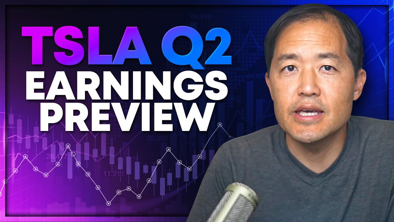 Tesla (TSLA) releases Q2 2021 results: suprises with big profit beat