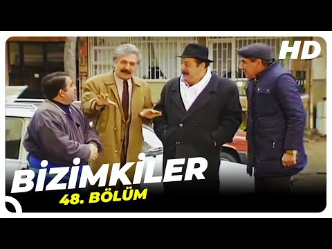 Bizimkiler 48. Bölüm | Nostalji Diziler indir