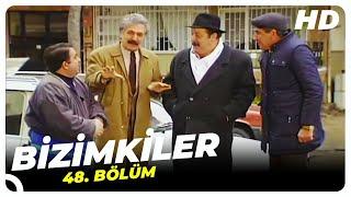 Bizimkiler 48. Bölüm  Nostalji Diziler