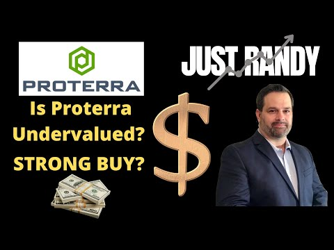 Download Is Proterra now a STRONG BUY and Undervalued? (PTRA) Did Proterra hit the bottom?