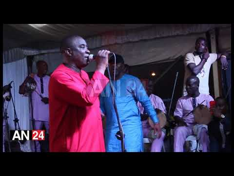 K1 DE ULTIMATE ROUNDS OFF PASUMA'S 50TH BIRTHDAY CELEBRATION WITH A GRAND PERFORMANCE