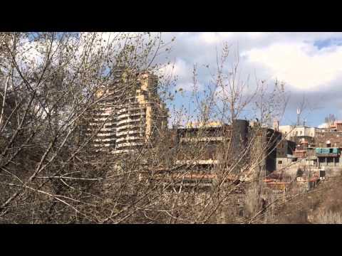 Yerevan, 13.03.15, Abovyan, Mashtots, Hrazdan, Tumo, Antarain