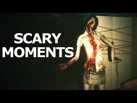 Home Sweet Home Scary Moments Jumpscares No Commentary Thai