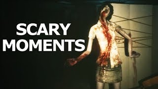 Home Sweet Home - Scary Moments & Jumpscares (No Commentary) (Thai Horror Game 2017)