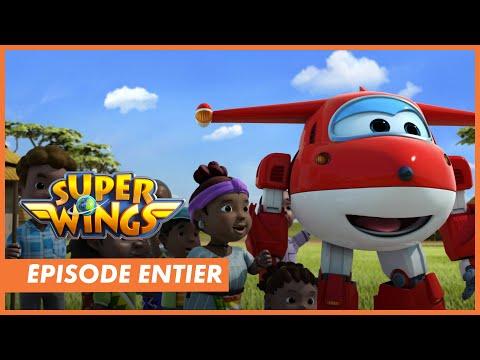 super wings episode une championne au grand coeur dessin anim piwi youtube. Black Bedroom Furniture Sets. Home Design Ideas