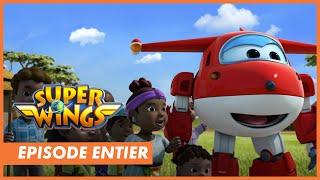 SUPER WINGS - Episode :