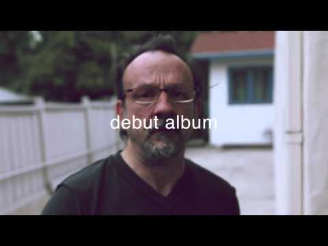 David Yow (of the Jesus Lizard) // video trailer for debut solo album