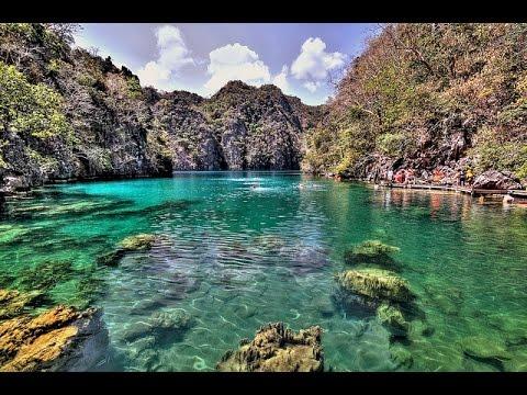 Coron, Palawan 2015
