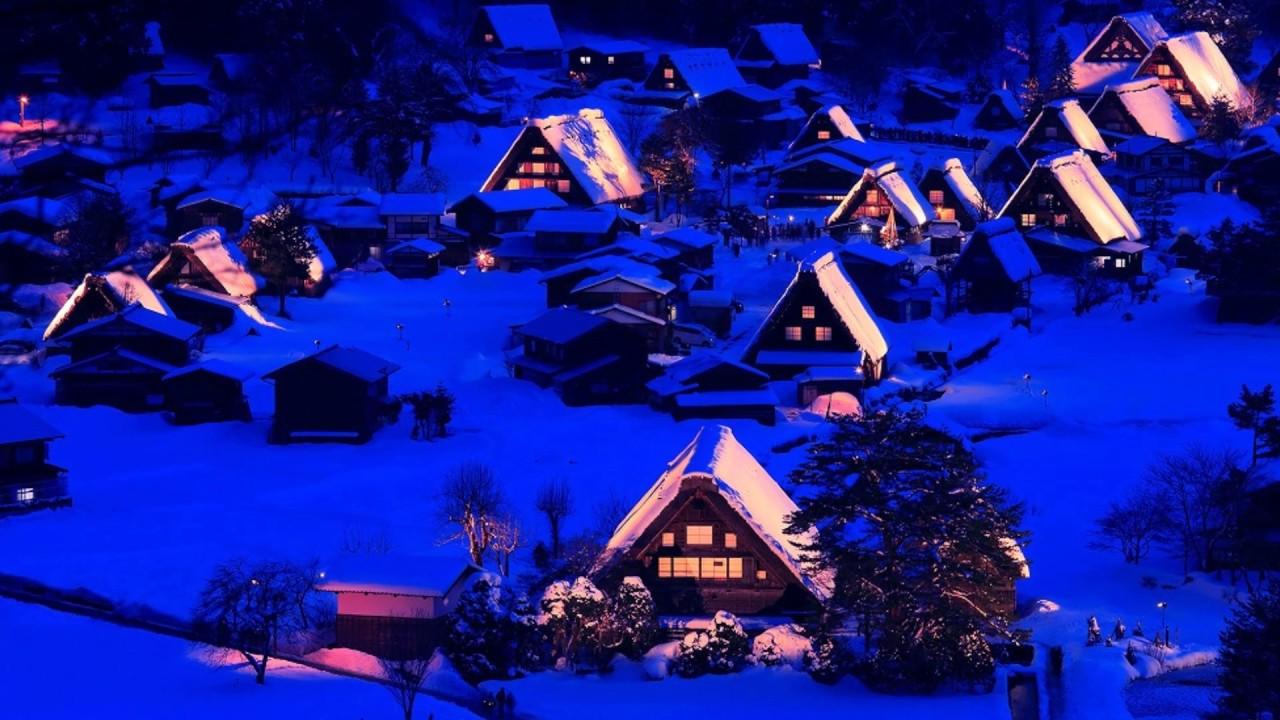 世界の絶景 富士通絶景壁紙 Youtube